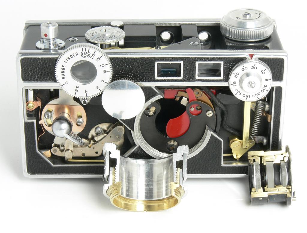 argus c series camera internal mechanisms. Black Bedroom Furniture Sets. Home Design Ideas